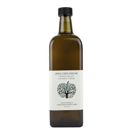 Hazeldean Organic Apple Cider Vinegar