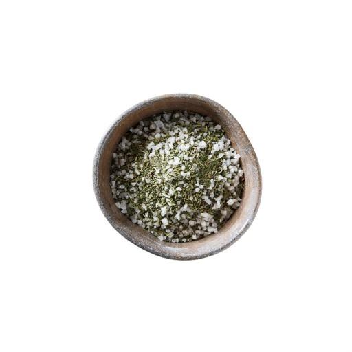 Pink Lake Salt w/ Glenelg River Herbs