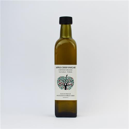 Image of Hazeldean Organic Apple Cider Vinegar