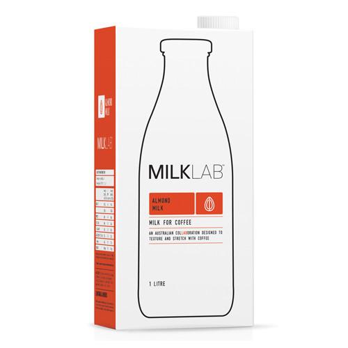 Image of Milk Lab 1L Almond Milk