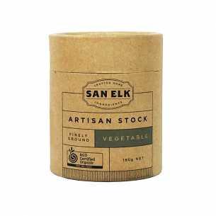 Image of San Elk Artisan Stock – Vegetable