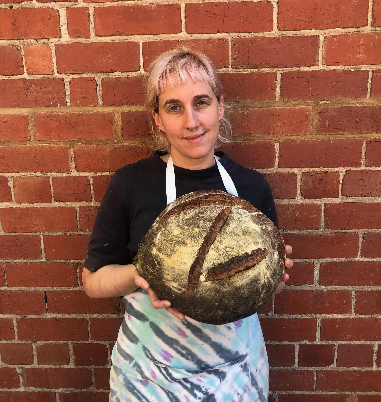 Maaryasha Werdiger  Zelda Bakery